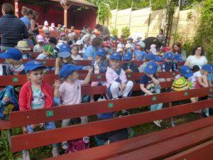 Kinderfestspiele Giebelstadt (Juni 2017)
