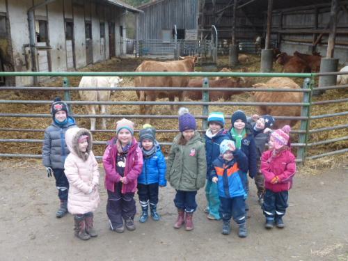 2019-02_Thema Bauernhof in der Froschgruppe_014