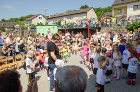Sommerfest (Juni 2014)