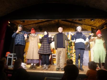 2014_KG_12_Theater Sommerhaus Dezember 2014