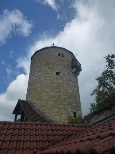 2017_Baeren - Unser Dorf Sommerhausen (Januar-August 2017)